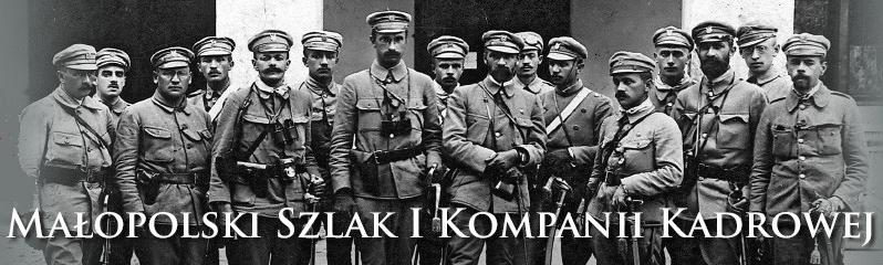 Małopolski Szlak I Kompamii Kadrowej