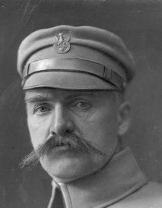 J Piłsudski